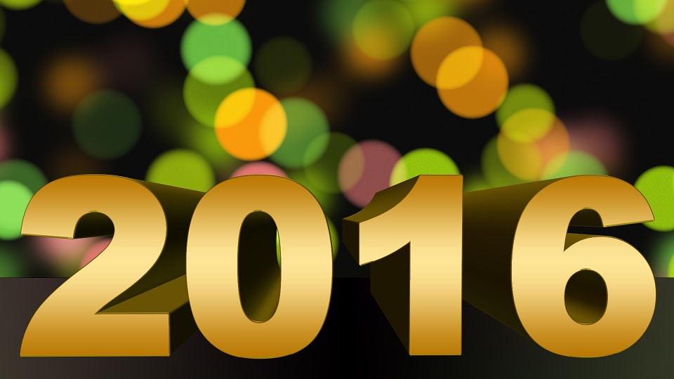Lake County Dental is looking forward to bring in 2016!
