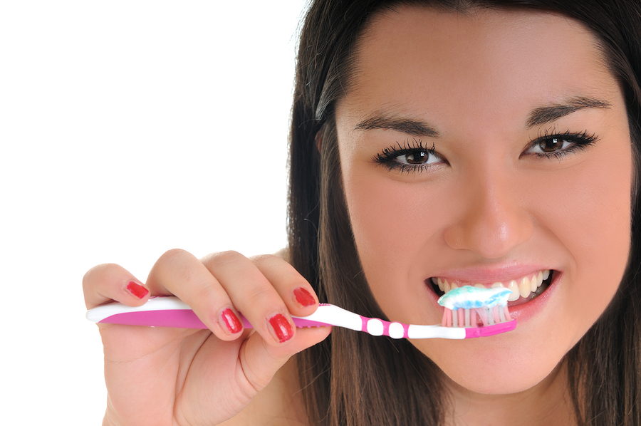 When you think of poor oral health, what comes to mind