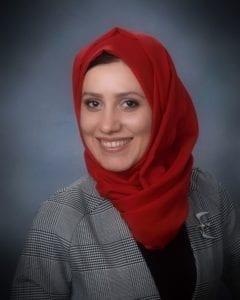 Dr. Ola Mahmood